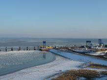 """Ferienwohnung 22   """"Klaar Kimming"""" in der Strand Residenz Amrum"""