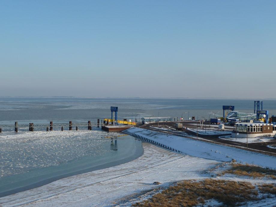 """Außenaufnahme 22   """"Klaar Kimming"""" in der Strand Residenz Amrum"""