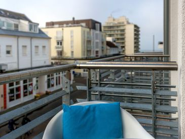 Ferienwohnung Europa in Schippers Huus