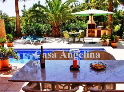 Casa Angelina-das charmante Ferienhaus