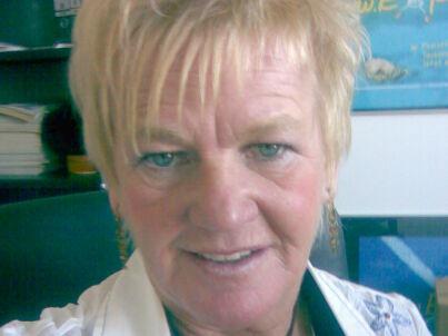 Ihr Gastgeber Marianne Schimmelpfennig