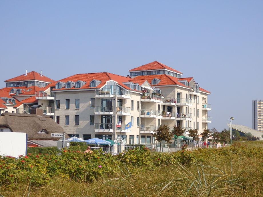 Die Strandburg