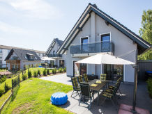 Ferienhaus Haus Seebad im Müritz-Seepark