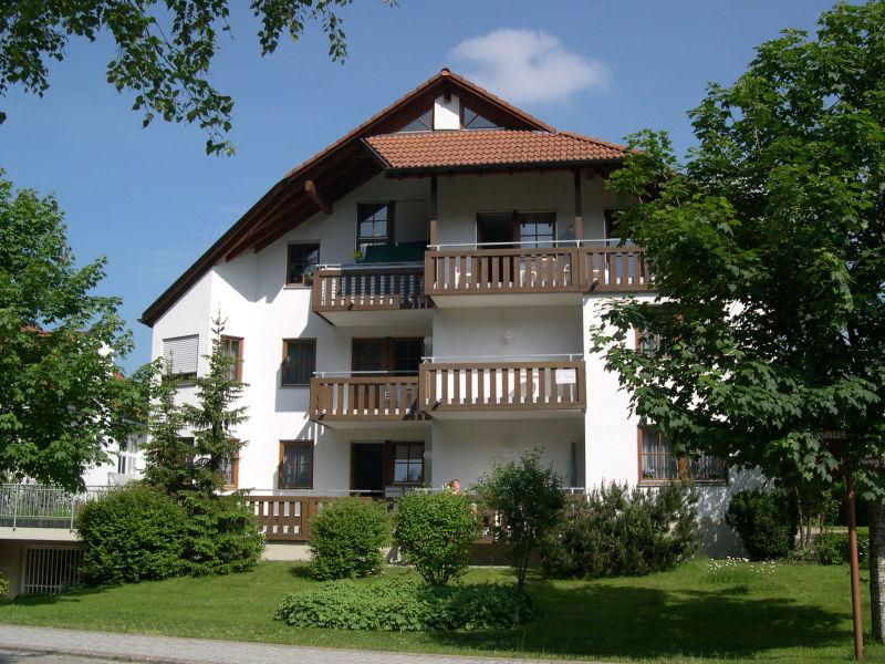 Ferienwohnung Haus an der Gutach Nr. 5