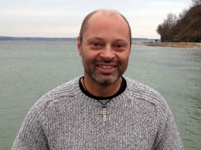Ihr Gastgeber Arne Lorenzen