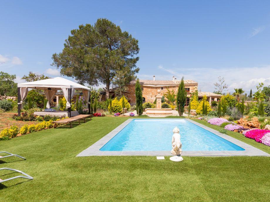 Villa Amor, Mallorca, Sencelles - Firma Foravila Mallorca ...