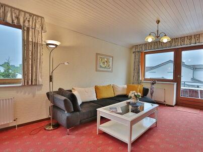 9 im Appartementhaus Linda-Lu