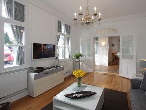 Apartment 01 in der Villa Schöneck