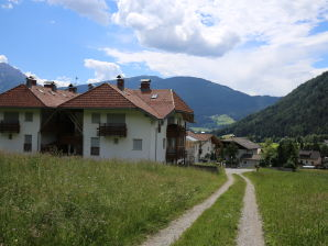 Holiday apartment Schoepfer 2
