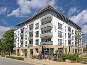 Apartment 05a Strandglück