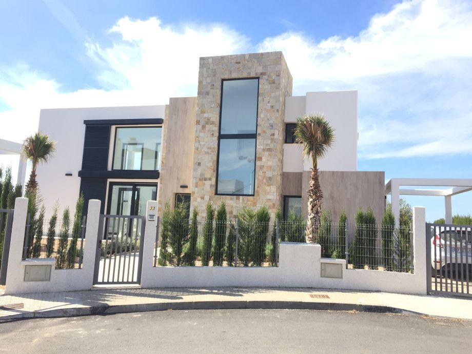 moderne Design-Villa Cala Murada