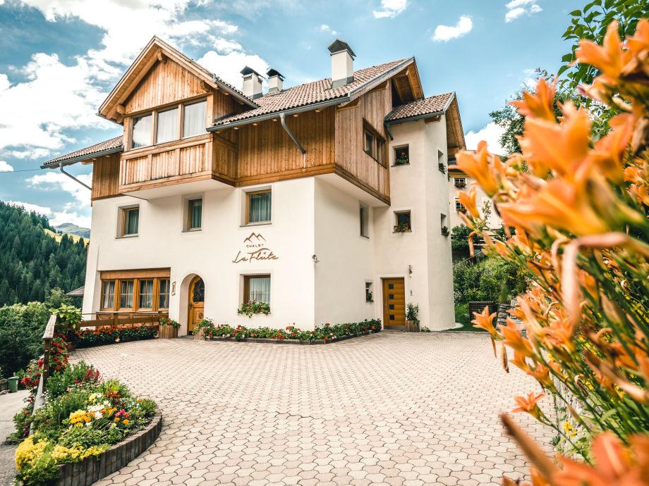 Haus La Flüta Sommer