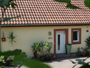 Ferienhaus Zum Bockstein