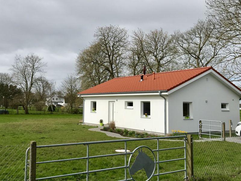 Ferienhaus Poggenhof/ Westrügen