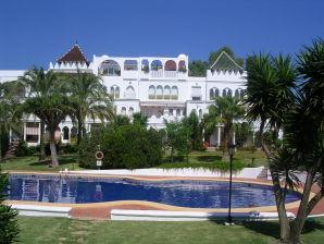 Ferienwohnung Penthouse Al Khalif
