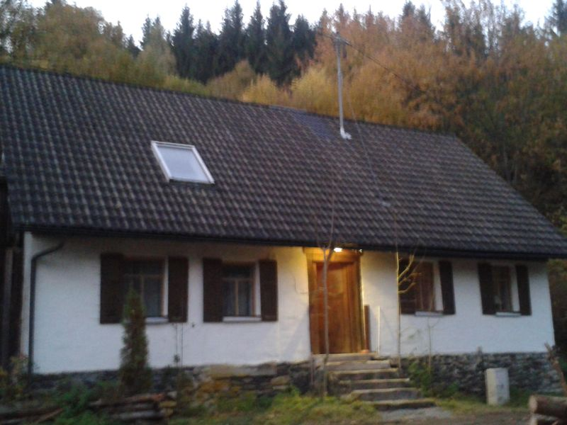 Holiday house Bei der Grossen Linde
