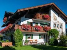 Ferienwohnung Rosenquarz im Gästehaus Haller
