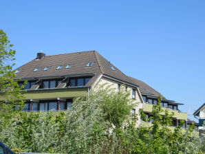 """Ferienwohnung 103 """"Deichperle"""" - Strand-Residenz-Rosengarten"""