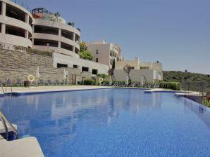 Ferienwohnung Samara Resort Marbella 26-21