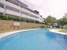 Ferienwohnung Riviera Park 1 Baja E