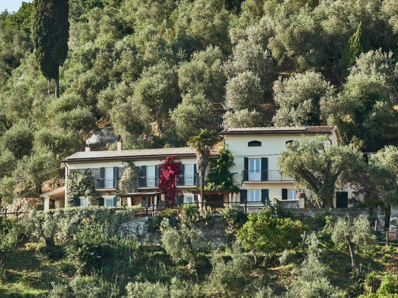 Holiday house La Lucertola  House 2