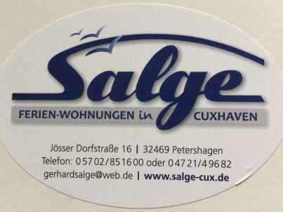 Ihr Gastgeber Gerhard Salge