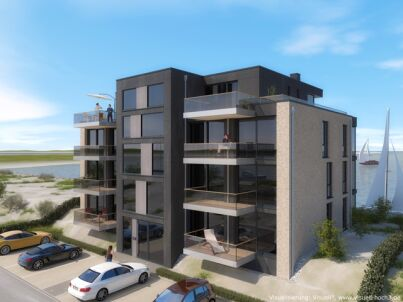 Penthouse im OstseeResort Olpenitz