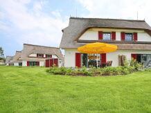 Ferienhaus 01b - BaTa Reethaus am Mariannenweg - Reet/AM01b