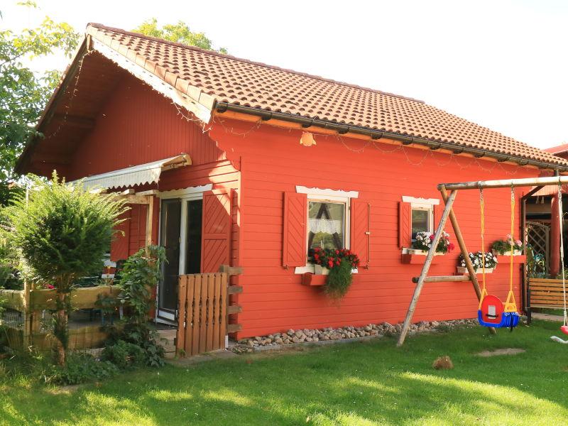 Ferienhaus Gerdi