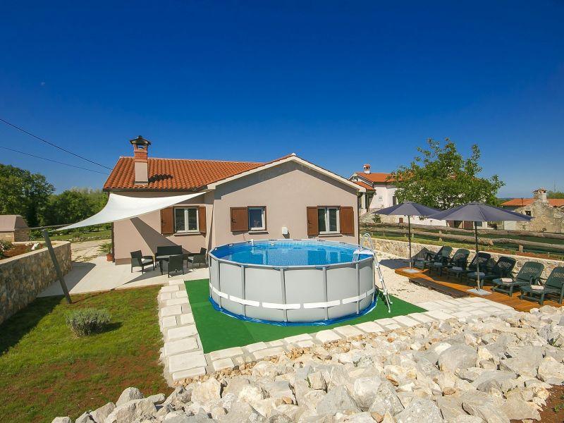 Ferienhaus Casa Sotte