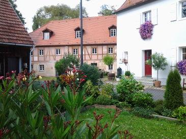 Ferienhaus Flachs-Haus