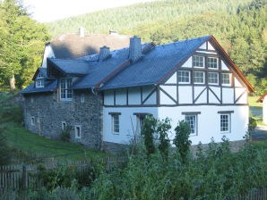"Holiday house Old ""Mühlen-Remise""- Pets are welcome"