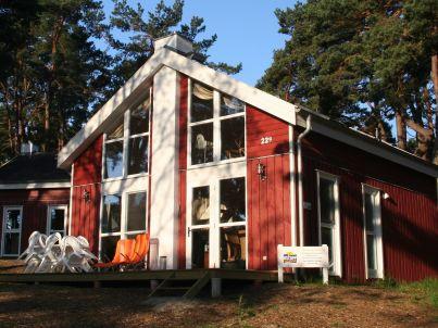 Strandhus Baabe Haus 229