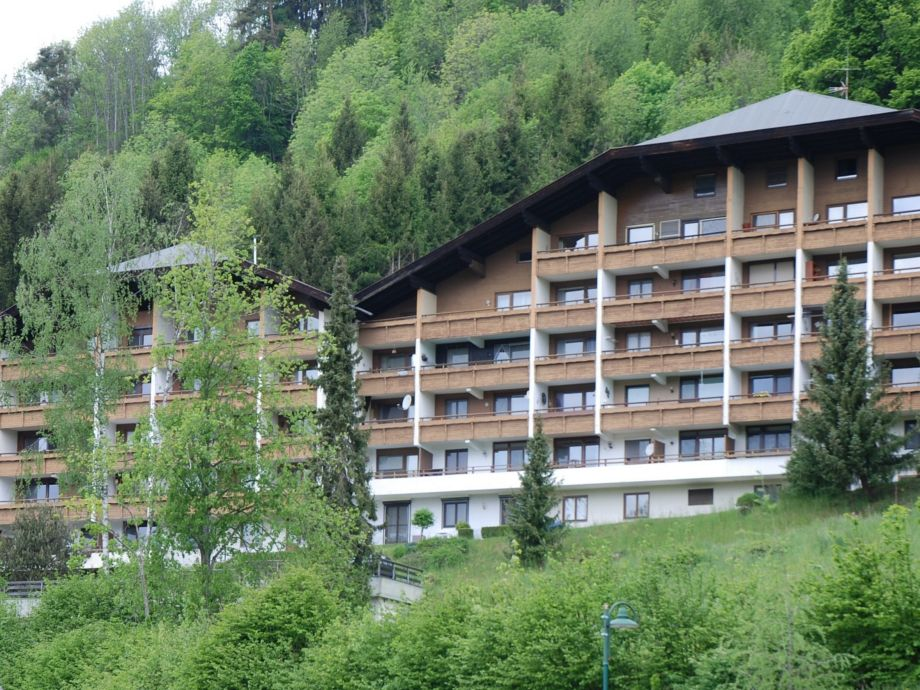 Appartementhaus Norea