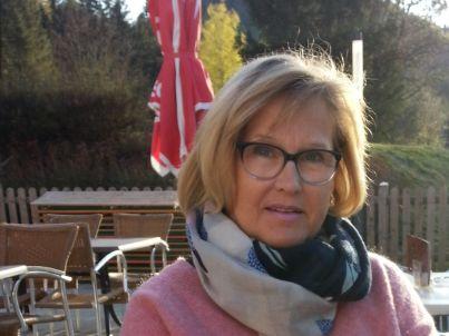 Ihr Gastgeber Liane Mahn