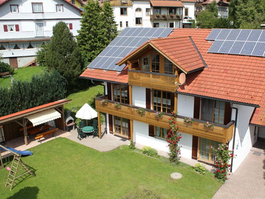 Ferienhaus-Zobel