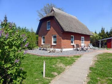 Ferienhaus Strandgut-Kühsel