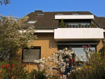 Ferienwohnung Kampmann Haus 35 EG