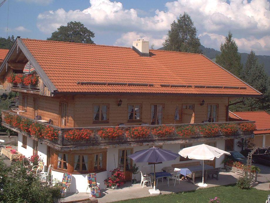 Haus Wendelstein
