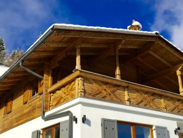 Chalet Kaprun