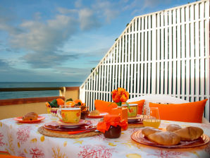 Holiday apartment Casa Girasole II