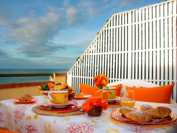 Ferienwohnung Casa Girasole II