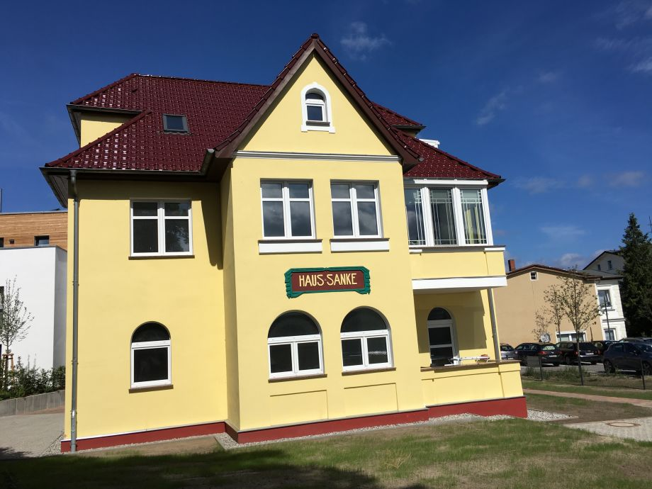Haus Sanke