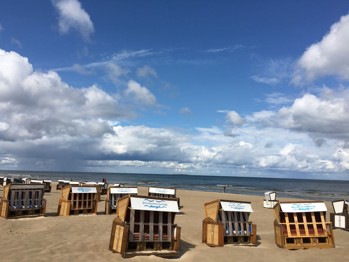 Ferienwohnung Sanke Nr 4 Ostsee Usedom Firma