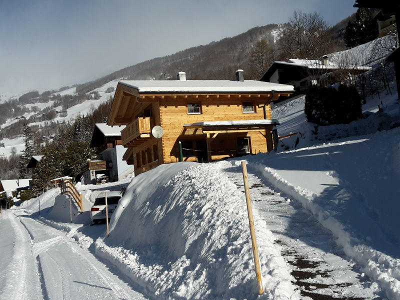 Saerbecker Berghütte