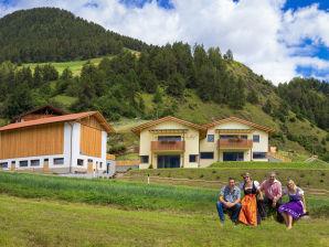 Ferienwohnung Marienberg auf dem Bauernhof Sockhof