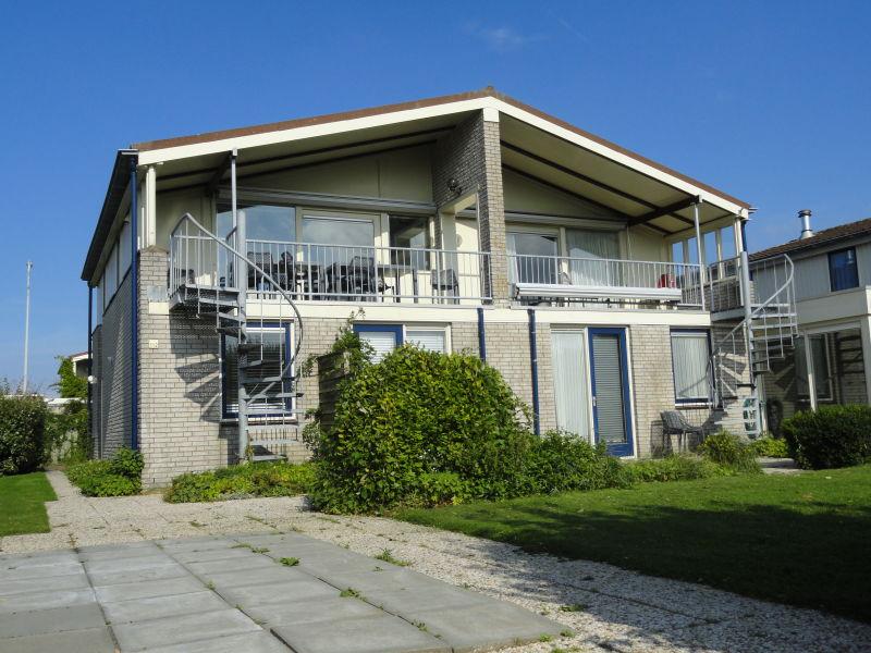 Villa Ostrea Kamperland