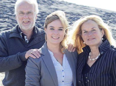 Ihr Gastgeber Elly Oostdijk