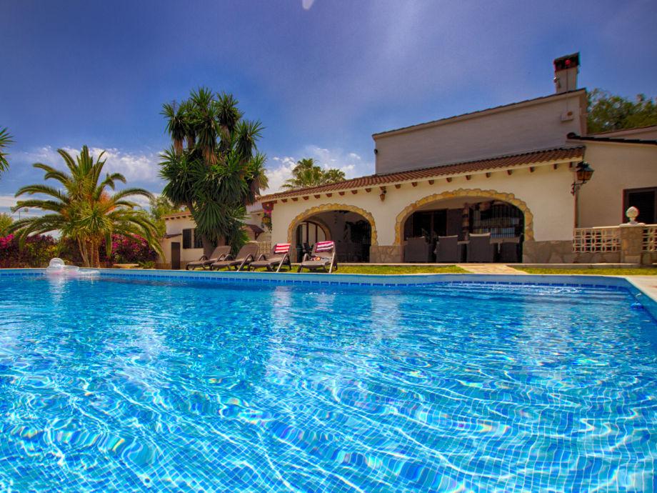 Luxus Villa Ralf
