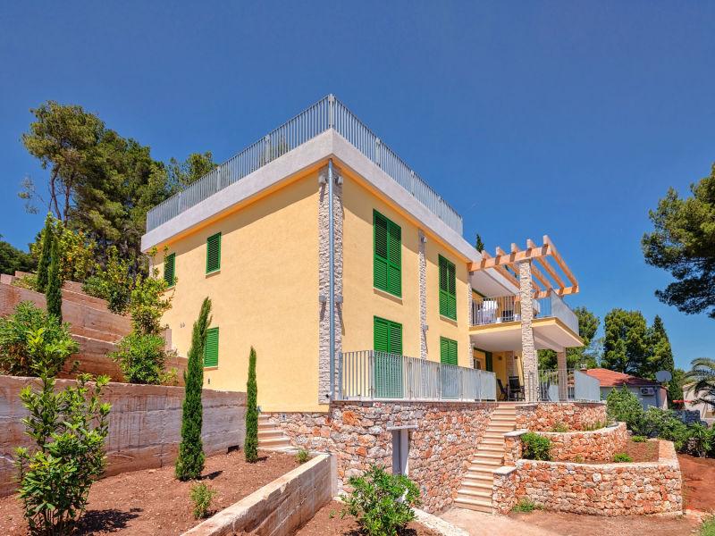 Holiday apartment Villa Gonzalez
